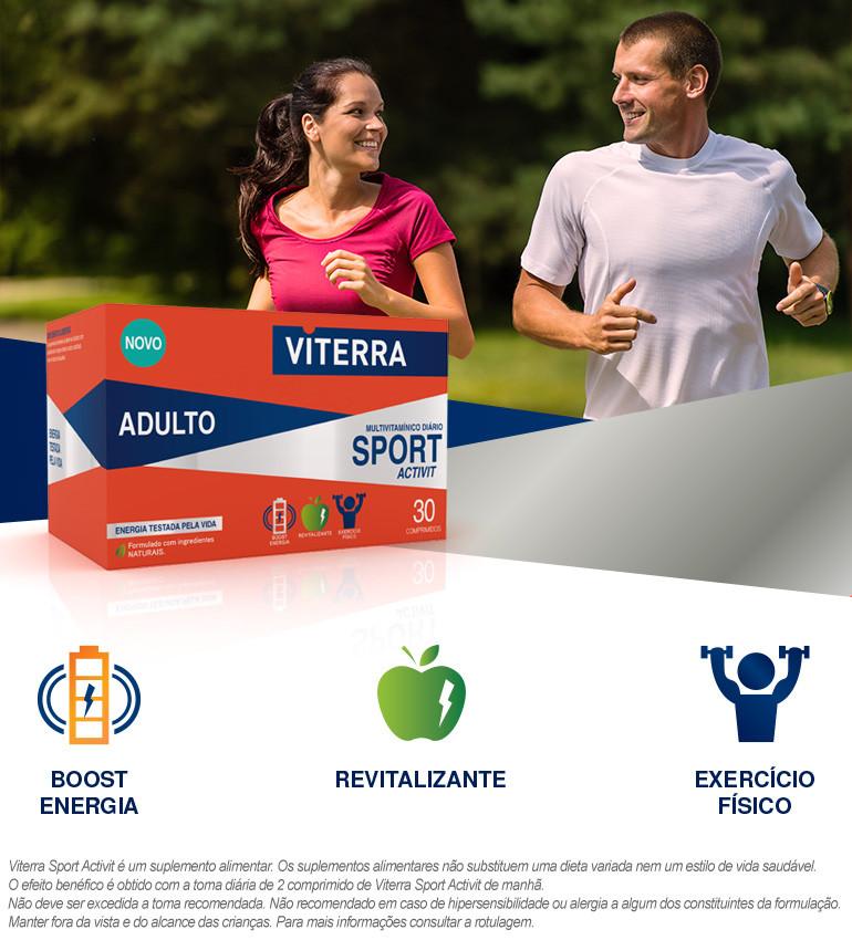 Viterra Sport